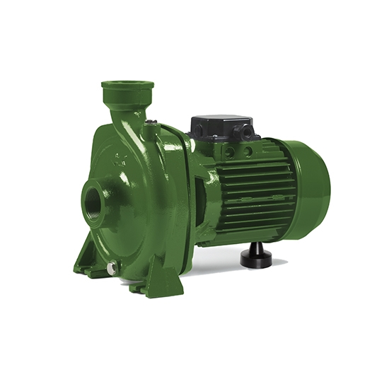 KC centrifugal electric pump one impeller