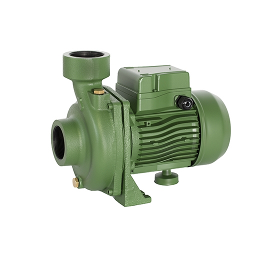 KP centrifugal electric pump one impeller