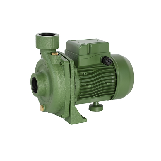 KA centrifugal electric pump with open impeller